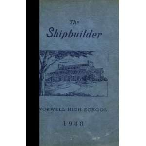 (Reprint) 1948 Yearbook Norwell High School, Norwell
