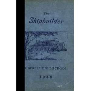 (Reprint) 1948 Yearbook Norwell High School, Norwell