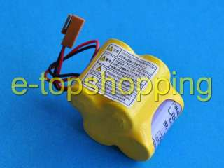 PLC Lithium Battery for Panasonic BR 2/3AGCT4A BR2/3AGCT4A A98L 0031