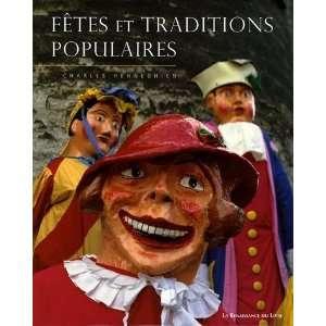 Fêtes et traditions populaires en Wallonie et à