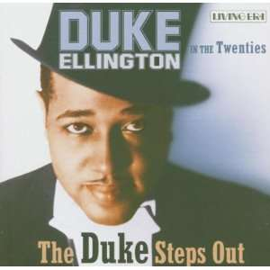 Duke Steps Out Duke Ellington Music