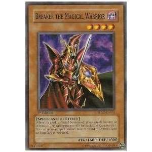 Yu Gi Oh   Breaker the Magical Warrior   Structure Deck
