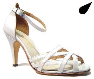 Womens Wedding Dress High Heel Shoes   Susana style