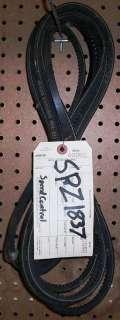 NEW Speed Control SPZ1837 Premium Industrial V Belts NR