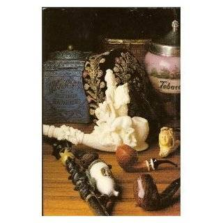 Collecting Antique Meerschaum Pipes Miniature to Majestic