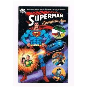 Amazing World of Superman, and Superman #7 (1987); Issue Includes Pin