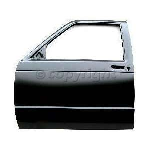 DOOR SHELL chevy chevrolet S10 PICKUP s 10 82 93 gmc S15 s