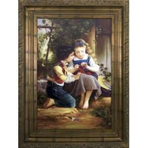 Artmasters Collection PA89176B 64290 Friends for Life