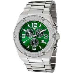 Swiss Legend Mens Throttle Stainless Steel Watch  Overstock