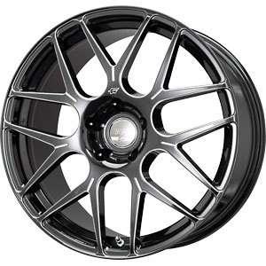 New 20X8.5 5x120 FALKEN WHL RT 7M Black Wheels/Rims
