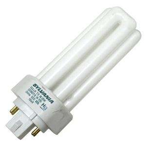 IN/835/TF Triple Tube 4 Pin Base Compact Fluorescent Light Bulb