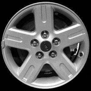 ALLOY WHEEL ford ESCAPE 05 16 inch suv Automotive