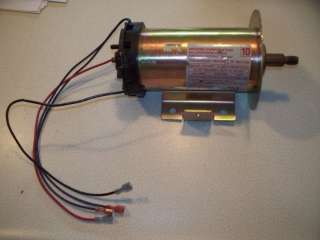Argord Corporation Permanent Magnet DC motor PA140B NEW