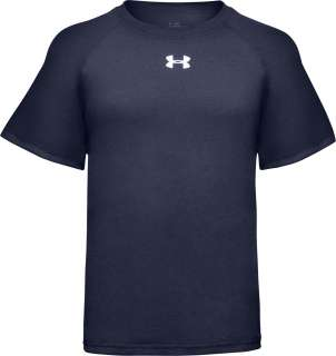 Boys Team Under Armour Tech Shortsleeve T Shirt