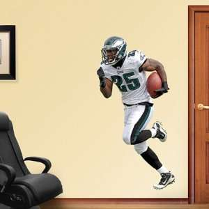 LeSean McCoy Fathead Wall Graphic   NFL
