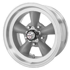 American Racing TORQ THRUST D 15 Wheels 1055765