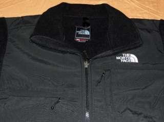 THE NORTH FACE DENALI MENs JACKET R TNF BLACK 2012 CLASSIC 300 NEW