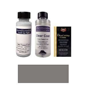 2 Oz. Ash Blue Metallic Paint Bottle Kit for 2007 Lexus
