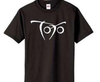 Toto Band T Shirt Retro Rock Funny S   2XL