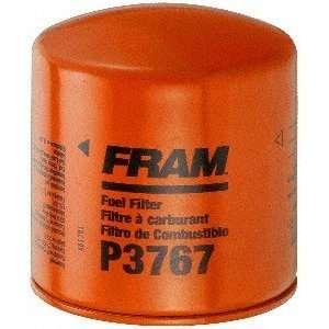 FRAM P3767 Diesel Fuel Filter Automotive