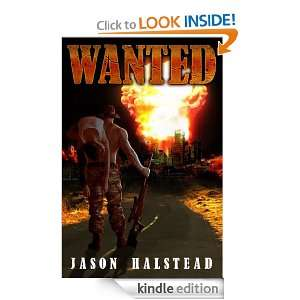 Start reading Wanted