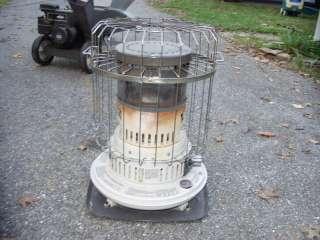 Robeson Kleen Burn II Double Clean Kerosene Heater TOYO