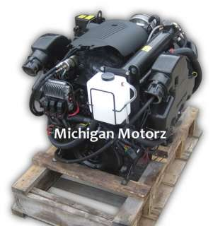 0L Complete Engine Package   Fuel Injection   Sterndrive