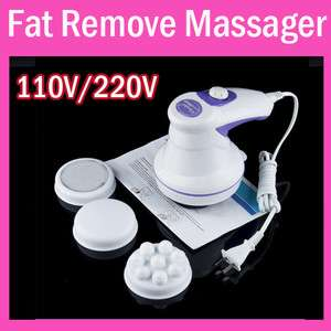 Professional Fat Remove Massager Weight Loss Full body Neck Massage