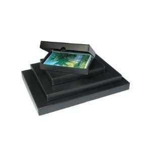 9x12x1.75 Metal Edge Clamshell Storage Box Camera