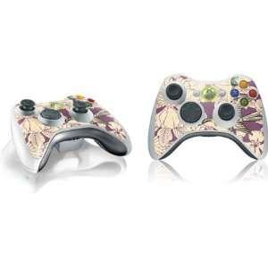 Vinyl Skin for 1 Microsoft Xbox 360 Wireless Controller Electronics