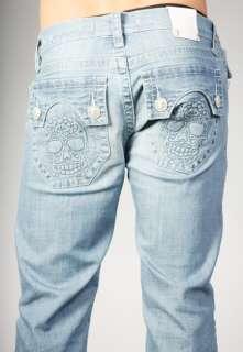 Laguna Beach Jeans Mens Phantom Pocket slim fit 2012 HUNTINGTON
