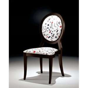 Bakokko Side Chair Model 8084 S