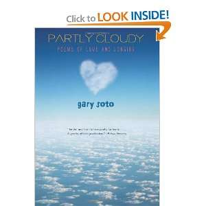 Partly Cloudy: Poems Of Love and Longing (9780547577371