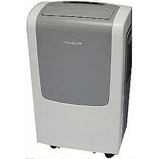 12,000 BTU Portable Air Conditioner w/ Remote Control  Frigidaire