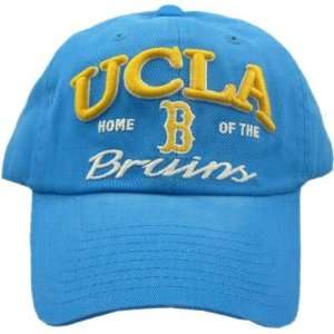 UCLA BRUINS OFFICIAL NCAA LOGO COTTON HAT CAP  Sports