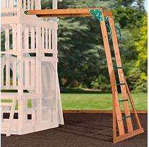Highlander Monkey Bar Playset Accessory   Sams Club