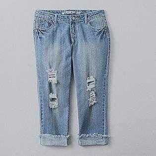 Capri Jeans  Dream Out Loud by Selena Gomez Clothing Juniors Pants