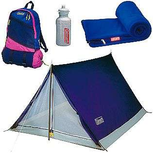 Camping Combo Set  Coleman Fitness & Sports Camping & Hiking Tents