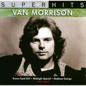 Super Hits, Van Morrison Rock