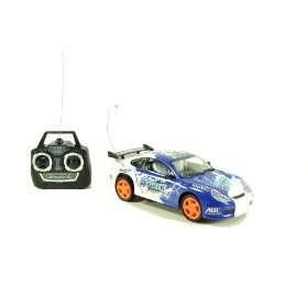 Raider8813 R/C Remote Controll Car Toy Color Blue Toys