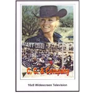 Company Widescreen Television: Joe Namath, Ann Margret, William Smith