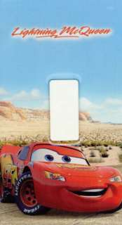 new disney cars single light switch plate cover sticker free economy