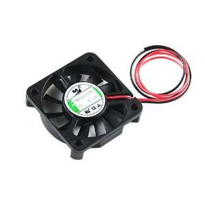 DC Brushless Fan   50x50x10mm Electronics