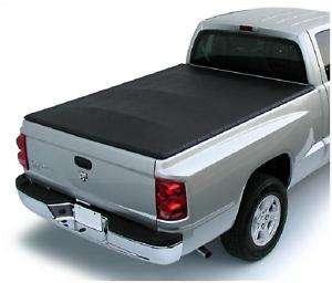 Tekstyle Snap on Tonneau Bed Cover Dodge Ram & Dakota