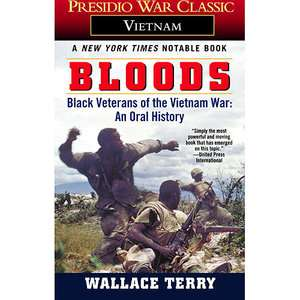 Bloods An Oral History of the Vietnam War by Black
