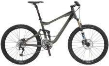 2008 Giant Trance X1 Full Suspension Trail Mountain Bike, Large, 5 of