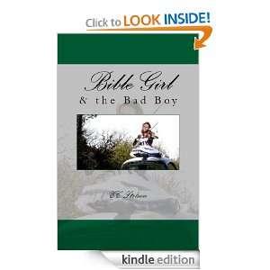 Bible Girl & the Bad Boy (The Golden Sky): EC Stilson: