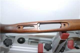 Winchester Model 70 Brown Laminate SA Rifle Gun Stock