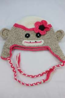 Knitting Pattern For Pg Tips Monkey : PG TIPS FREE MONKEY KNITTING PATTERN   KNITTING PATTERN