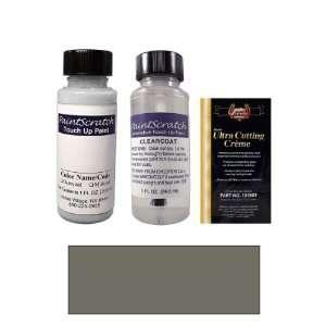 1 Oz. Twilight Gray Metallic Paint Bottle Kit for 2011
